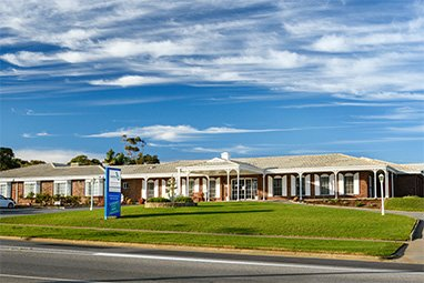 Christies Beach Aged Care Facility