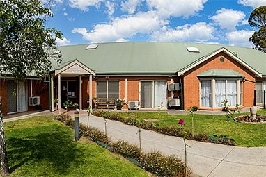 Churchill Aged Care Facility