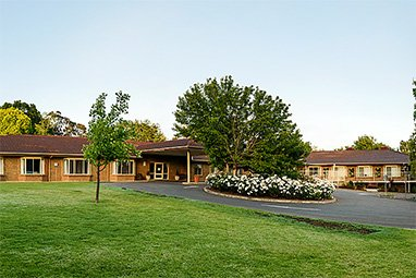 Hahndorf Aged Care Facility