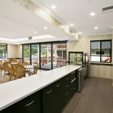 Caravonica Waters Aged Care Facility