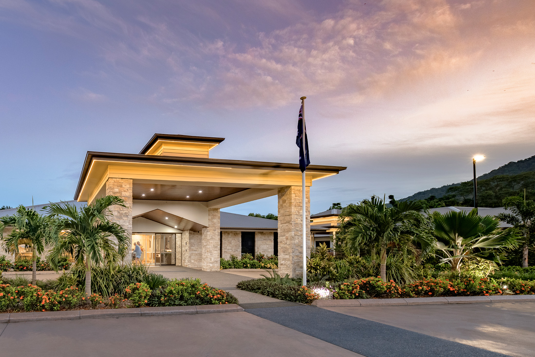 Cairns Aged Care Facility, NQ | Infinite Care